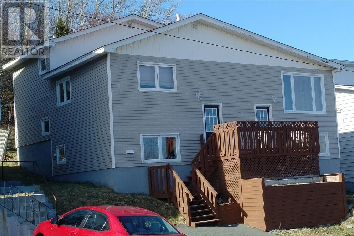 House for sale at 6 Weymouth St St. John's Newfoundland - MLS: 1224782