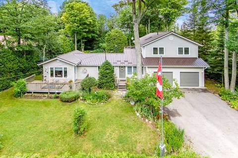House for sale at 6 Wigwam Tr Tiny Ontario - MLS: S4546557