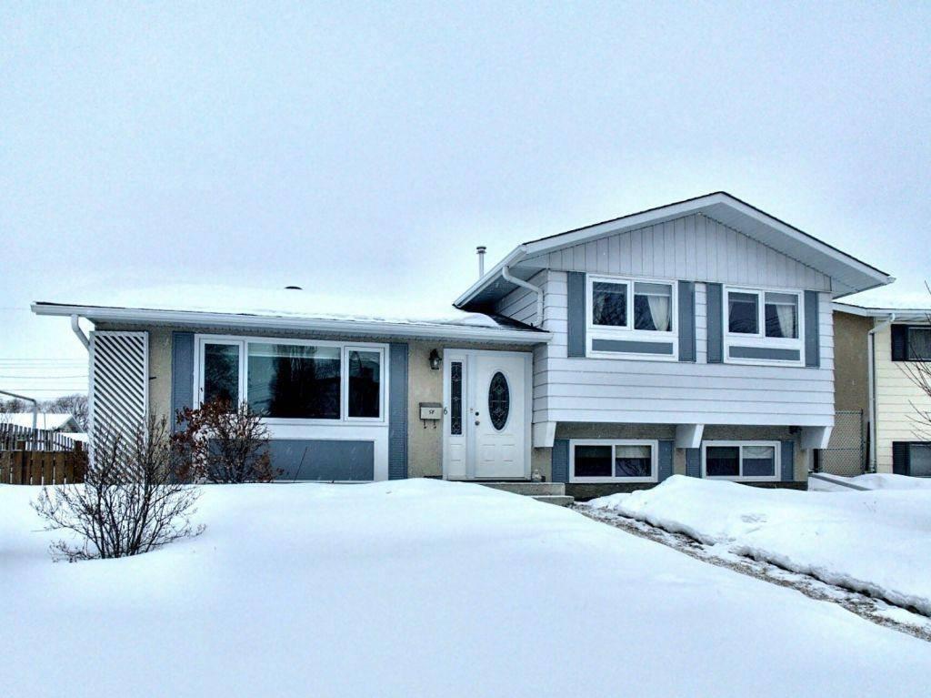 House for sale at 6 Wild Hay Dr Devon Alberta - MLS: E4191434