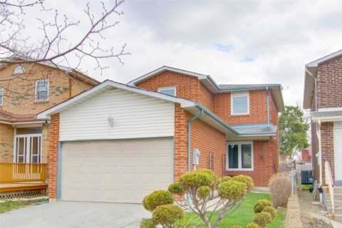 House for sale at 6 Wildercroft Ave Brampton Ontario - MLS: W4769175
