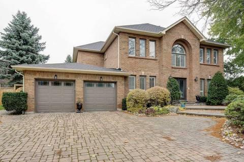 House for sale at 6 Wilkinson Pl Aurora Ontario - MLS: N4456679