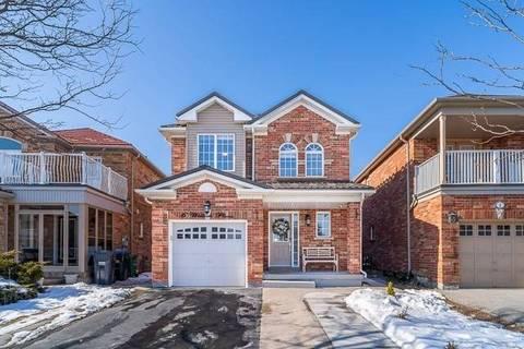House for sale at 6 Willick Pl Brampton Ontario - MLS: W4699623