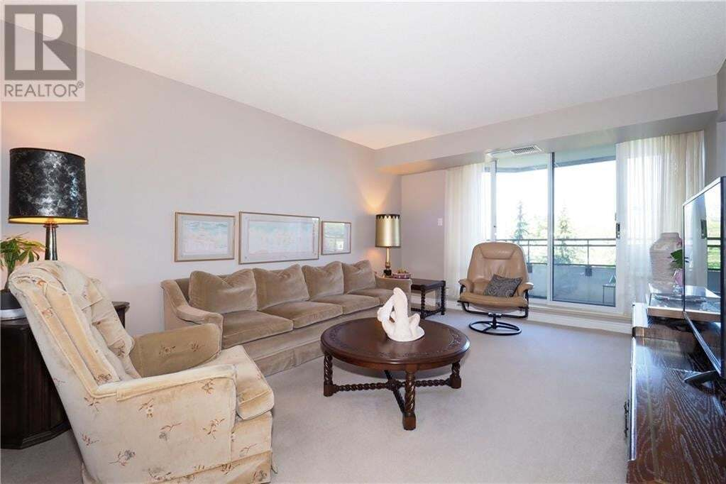 Condo for sale at 6 Willow St Waterloo Ontario - MLS: 30810805
