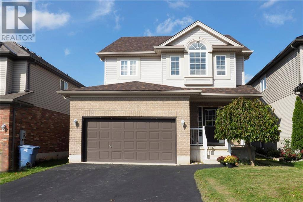 House for sale at 6 Wilton Rd Guelph Ontario - MLS: 30771957