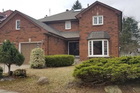 House for rent at 6 Winding Ct Toronto Ontario - MLS: E4752847