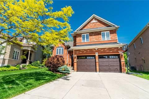 House for sale at 6 Winegarden Tr Hamilton Ontario - MLS: X4485421