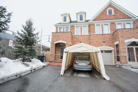 Townhouse for sale at 6 Wingstem Ct Toronto Ontario - MLS: C4689049