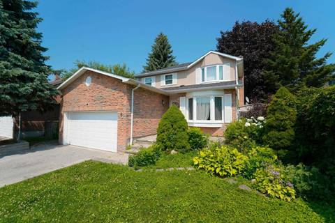 House for sale at 6 Winston Cres Whitby Ontario - MLS: E4530826