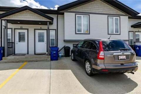 Townhouse for sale at 6 Winston Pl Blackfalds Alberta - MLS: A1018934