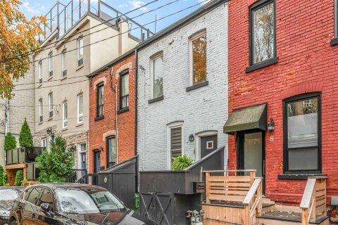 Townhouse for sale at 6 Woodgreen Pl Toronto Ontario - MLS: E4968851
