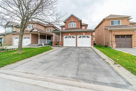 House for sale at 6 Woodsmere Ct Brampton Ontario - MLS: W4459458