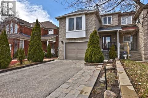 Townhouse for sale at 6 Woodstream Ave Brampton Ontario - MLS: 30717774