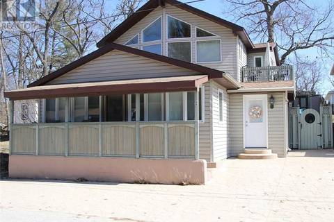 House for sale at 6 Woodward Ave Grand Bend Ontario - MLS: 185764