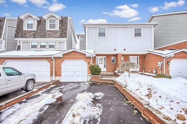 For Sale: 6 Wrendale Crescent, Georgina, ON   3 Bed, 3 Bath Townhouse for $489,900. See 20 photos!