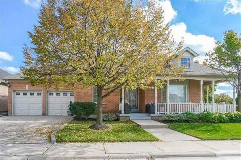 Townhouse for sale at 1 Hopewell Ct Brampton Ontario - MLS: W4463822