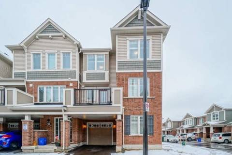 Townhouse for sale at 1000 Asleton Blvd Unit 60 Milton Ontario - MLS: W4731855