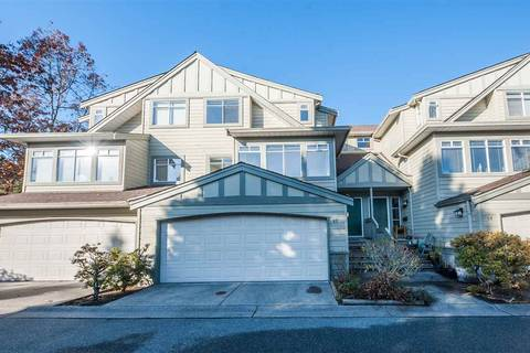 Townhouse for sale at 10238 155a St Unit 60 Surrey British Columbia - MLS: R2416727