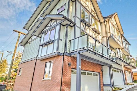 Townhouse for sale at 11188 72 Ave Unit 60 Delta British Columbia - MLS: R2506784