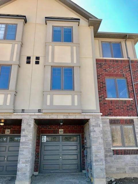 Townhouse for rent at 1169 Garner Rd E Unit 60 Ancaster Ontario - MLS: H4053843