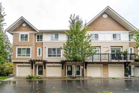 Townhouse for sale at 1305 Soball St Unit 60 Coquitlam British Columbia - MLS: R2502008