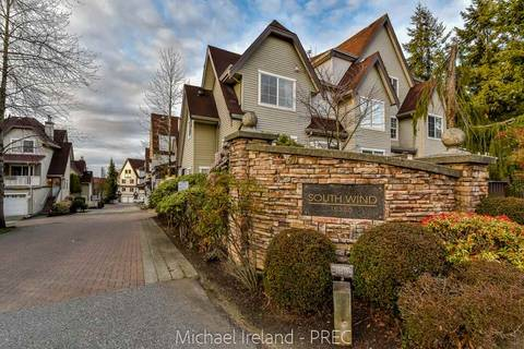 Townhouse for sale at 15355 26 Ave Unit 60 Surrey British Columbia - MLS: R2448893