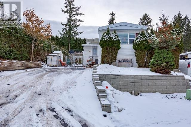 Residential property for sale at 1555 Howe Rd Unit 60 Kamloops British Columbia - MLS: 159702