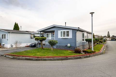 Residential property for sale at 1640 162 St Unit 60 Surrey British Columbia - MLS: R2428898