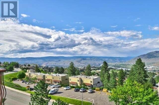 Condo for sale at 1810 Summit Drive  Unit 60 Kamloops British Columbia - MLS: 157305
