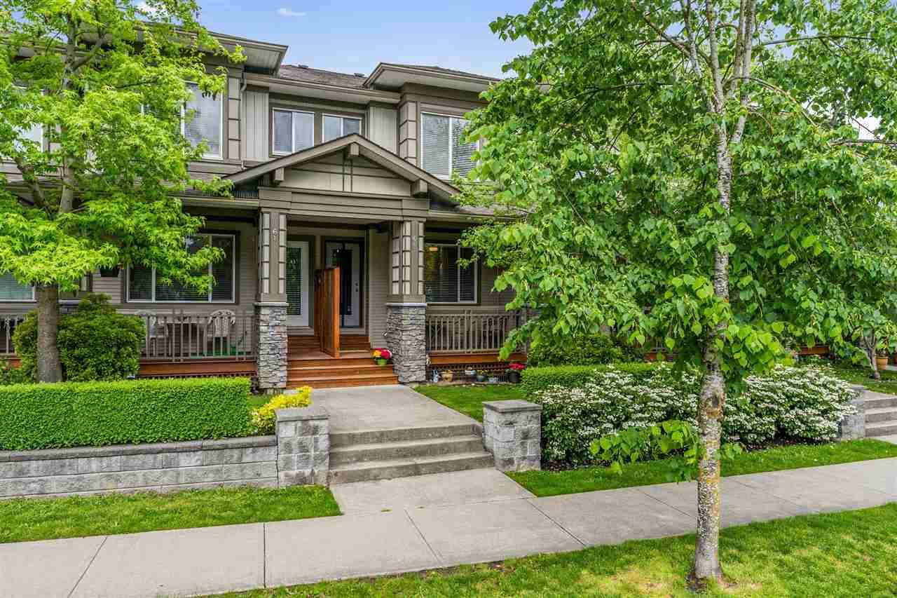 Buliding: 18701 66 Avenue, Surrey, BC