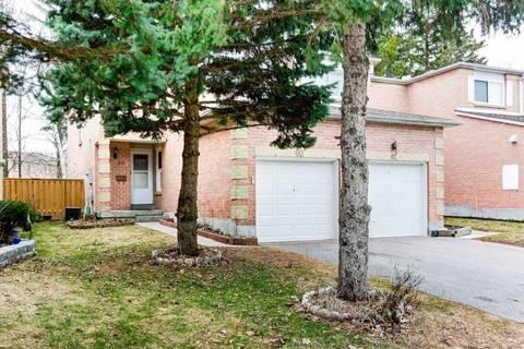 Condo for sale at 200 Murison Blvd Unit 60 Toronto Ontario - MLS: E4732091