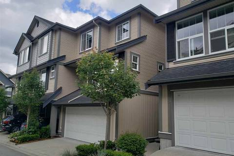 Townhouse for sale at 20831 70 Ave Unit 60 Langley British Columbia - MLS: R2368926