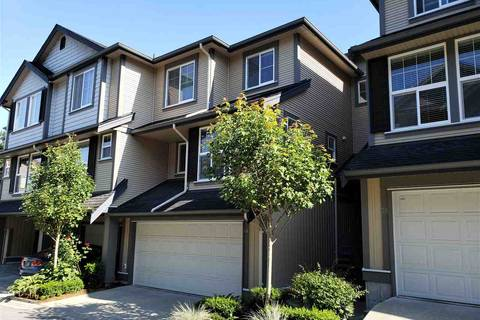 Townhouse for sale at 20831 70 Ave Unit 60 Langley British Columbia - MLS: R2382224
