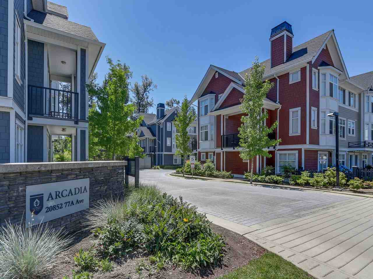 For Sale: 60 - 20852 77a Avenue, Langley, BC | 3 Bed, 3 Bath Townhouse for $598,800. See 20 photos!