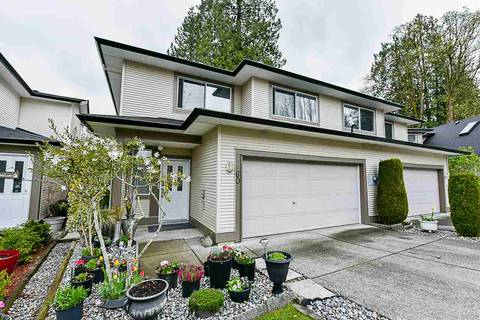 Townhouse for sale at 20881 87 Ave Unit 60 Langley British Columbia - MLS: R2355617