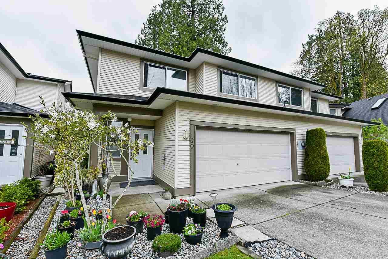 Buliding: 20881 87 Avenue, Langley, BC
