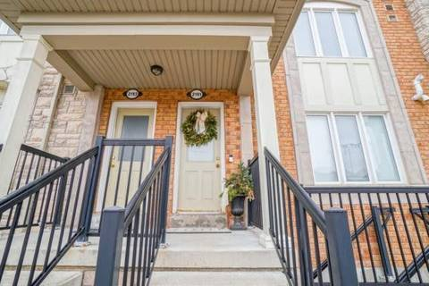 Condo for sale at 2191 Bur Oak Ave Markham Ontario - MLS: N4728113