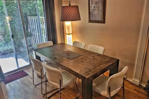 Apartment for rent at 2350 Britannia Rd Unit 60 Mississauga Ontario - MLS: W4501806