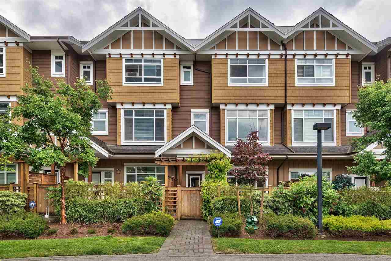 Sold: 60 - 2979 156 Street, Surrey, BC