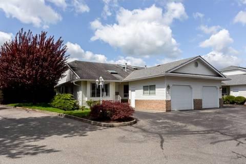 Townhouse for sale at 3054 Trafalgar St Unit 60 Abbotsford British Columbia - MLS: R2367022