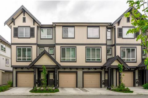 Townhouse for sale at 30930 Westridge Pl Unit 60 Abbotsford British Columbia - MLS: R2390080