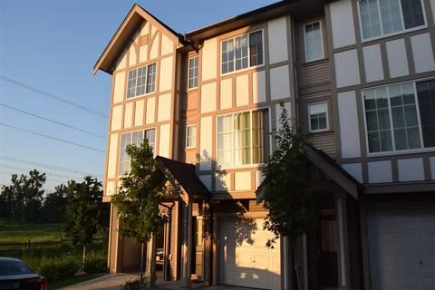 Townhouse for sale at 30989 Westridge Pl Unit 60 Abbotsford British Columbia - MLS: R2377430