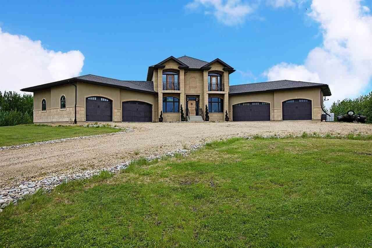House for sale at 50535 Rge Rd 233 Rd Unit 60 Rural Leduc County Alberta - MLS: E4212240