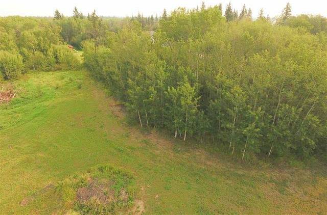 Residential property for sale at 50542 Rge Rd Unit 60 Rural Leduc County Alberta - MLS: E4148798