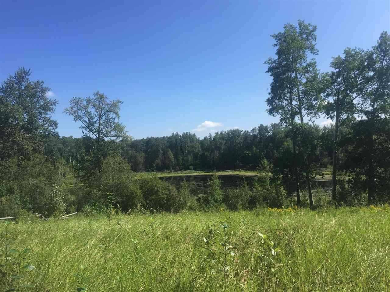 Residential property for sale at 52318 Rr25  Unit 60 Rural Parkland County Alberta - MLS: E4195850