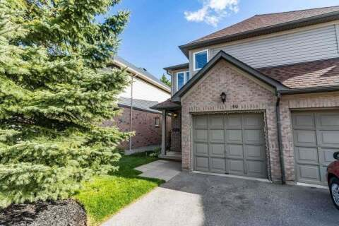 Condo for sale at 5255 Guildwood Wy Unit 60 Mississauga Ontario - MLS: W4925411