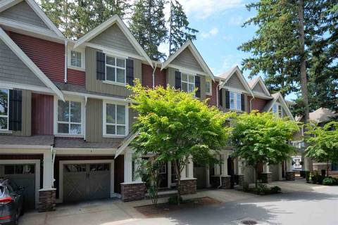 Townhouse for sale at 5837 Sappers Wy Unit 60 Sardis British Columbia - MLS: R2378567