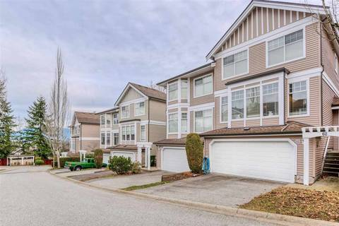 Townhouse for sale at 5950 Oakdale Rd Unit 60 Burnaby British Columbia - MLS: R2423246