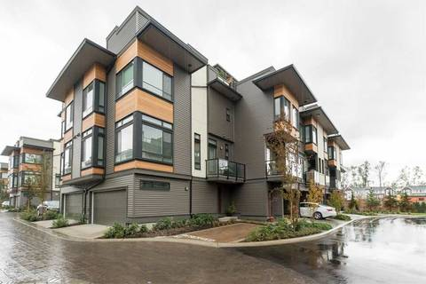 Townhouse for sale at 7811 209 St Unit 60 Langley British Columbia - MLS: R2439842