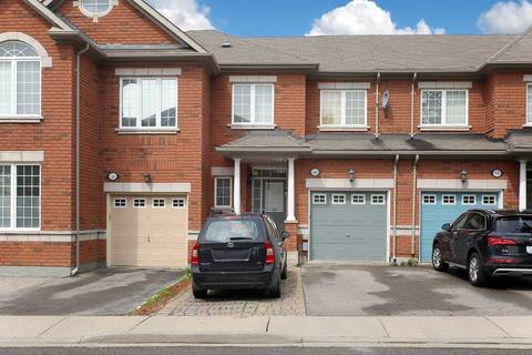 Townhouse for sale at 8 Townwood Dr Unit 60 Richmond Hill Ontario - MLS: N4473860
