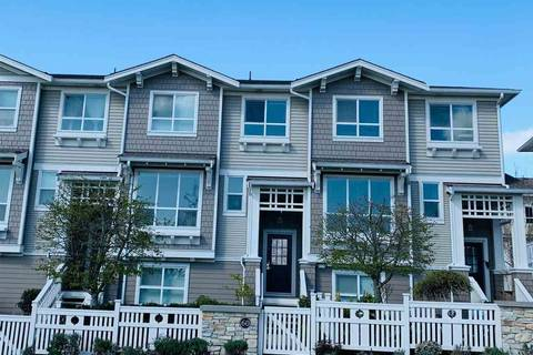 Townhouse for sale at 8355 Delsom Wy Unit 60 Delta British Columbia - MLS: R2432860
